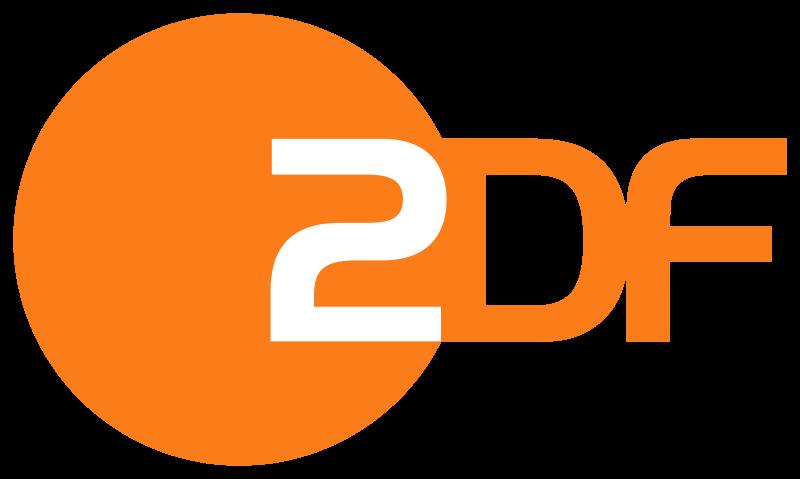 ZDF Logo