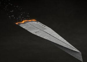 Heiße Infos: Ungeprüftes Teilen ist brandgefährlich.