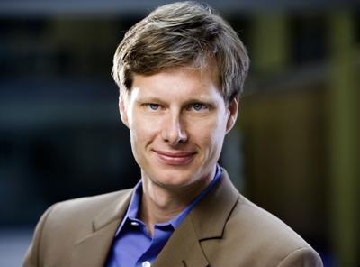 Dr. Markus Spieker Bild: ARD-Hauptstadtstudio/Steffen Jänicke (S1)