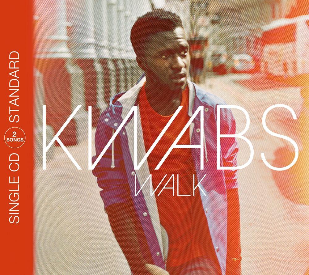 "Kwabs Cover ""Walk"""