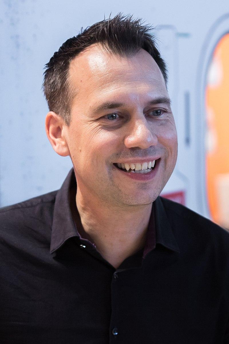 Sebastian Fitzek (2017)