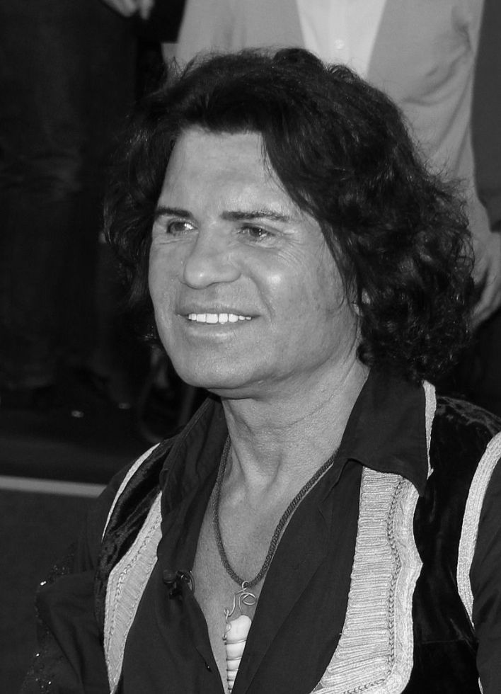 Costa Cordalis bei Markus Lanz 2011