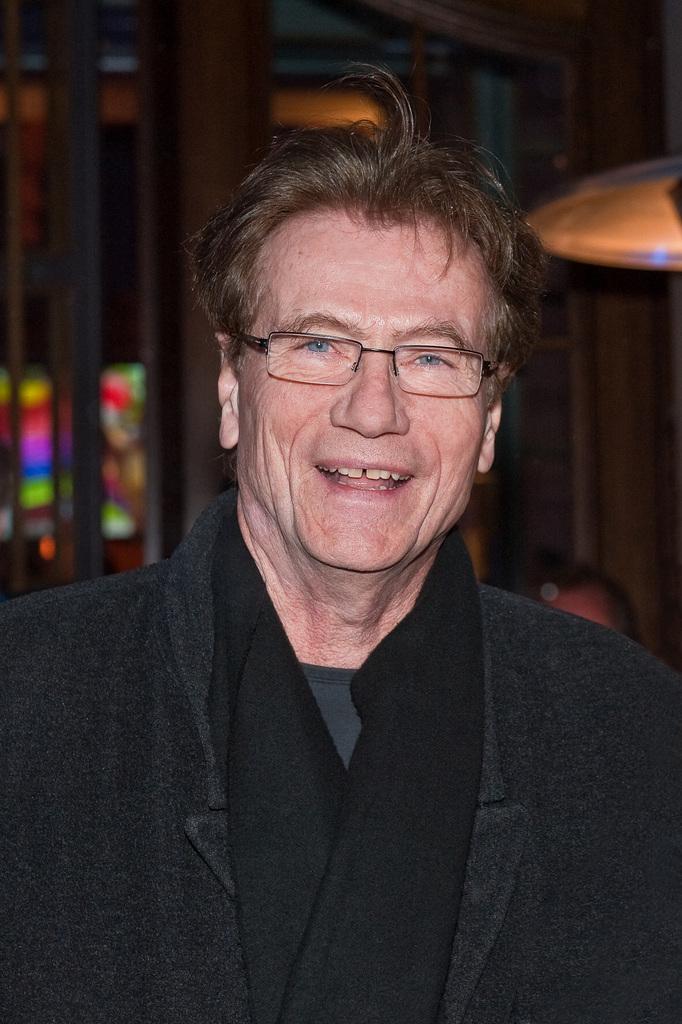 Jürgen Prochnow auf der Berlinale 2010
