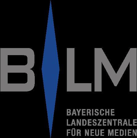 BLM Bayerische Landeszentrale für neue Medien