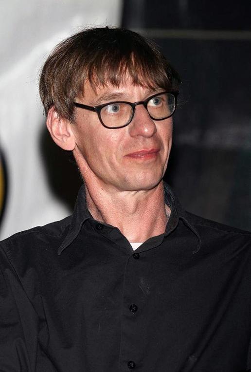 Christian Lorenz (Flake), (2013), Archivbild