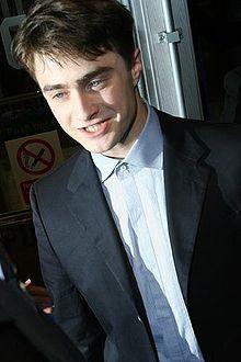 Daniel Radcliffe Bild: DavidDjJohnson at en.wikipedia