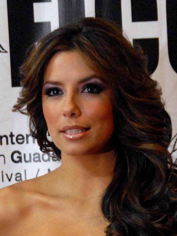 Eva Jacqueline Longoria (2009)