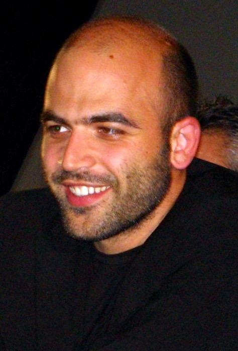 Roberto Saviano, 2007