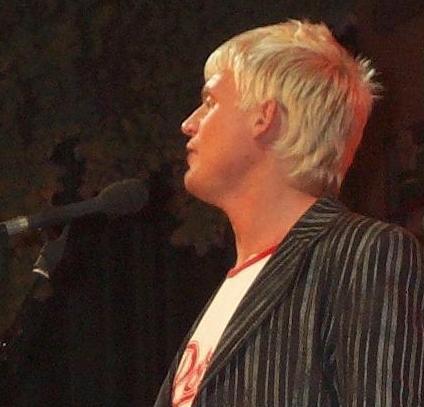 Guido Cantz (2006)