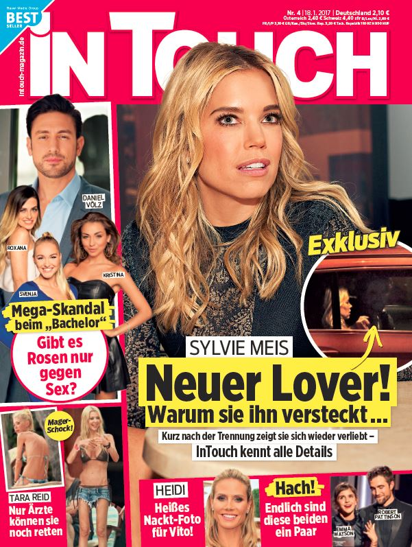 "Bild: ""obs/Bauer Media Group, InTouch"""