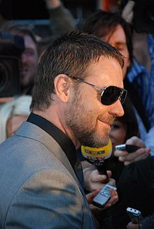 Russell Crowe Bild: Andre Luis