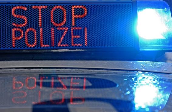 Bild: Bundespolizeidirektion München