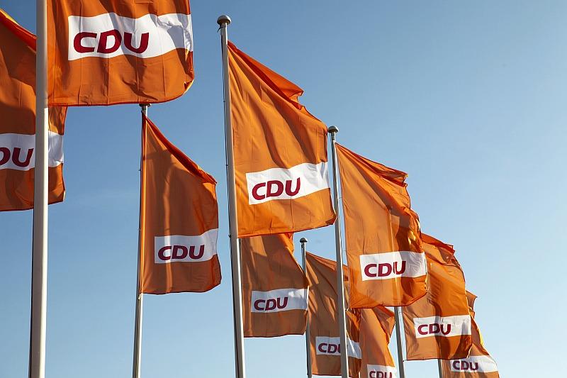 Bild: CDU Deutschlands