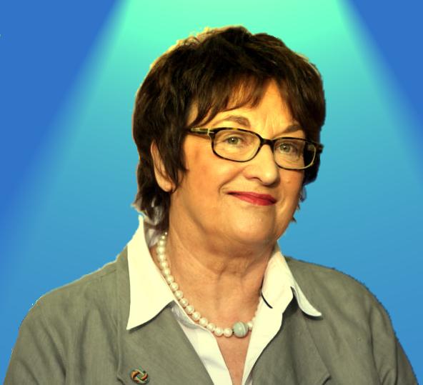 Brigitte Zypries (2017)