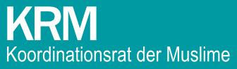 Logo des Koordinationsrates der Muslime