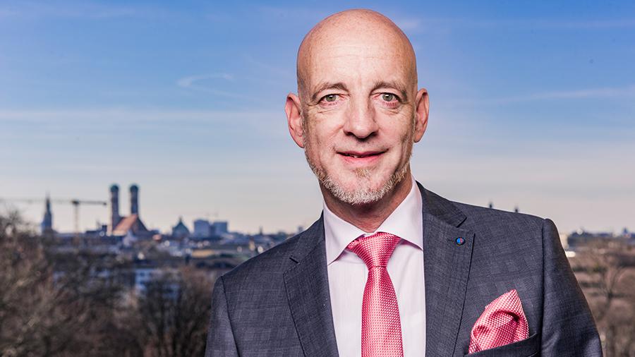 Martin Böhm (2019)