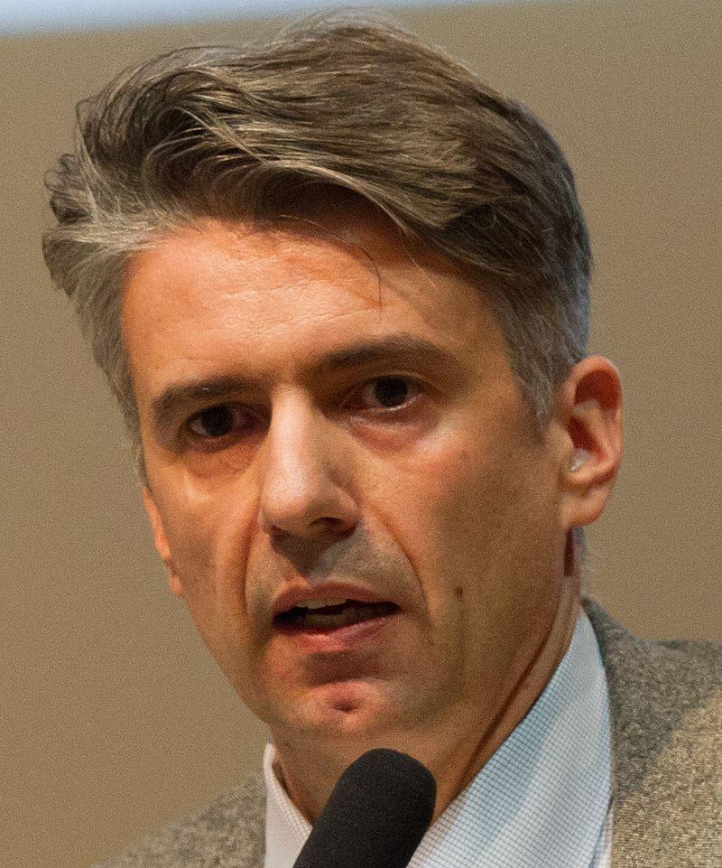 Marc Jongen (2015)