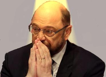 Der gelernte Buchhändler, Martin Schulz (2017)