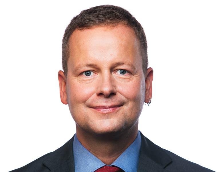 Klaus Lederer Bild: Internetseite Klaus Lederer