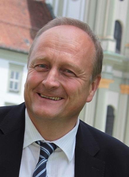 Joachim Rukwied Bild: Deutsche Bauernverband (DBV)