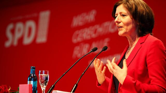 Malu Dreyer (2017)