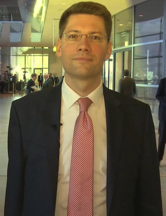 Christian Hirte (2018)