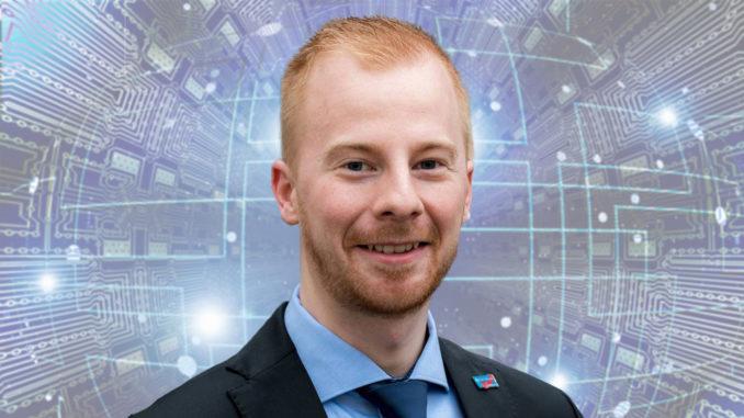 Matthias Büttner (2020)