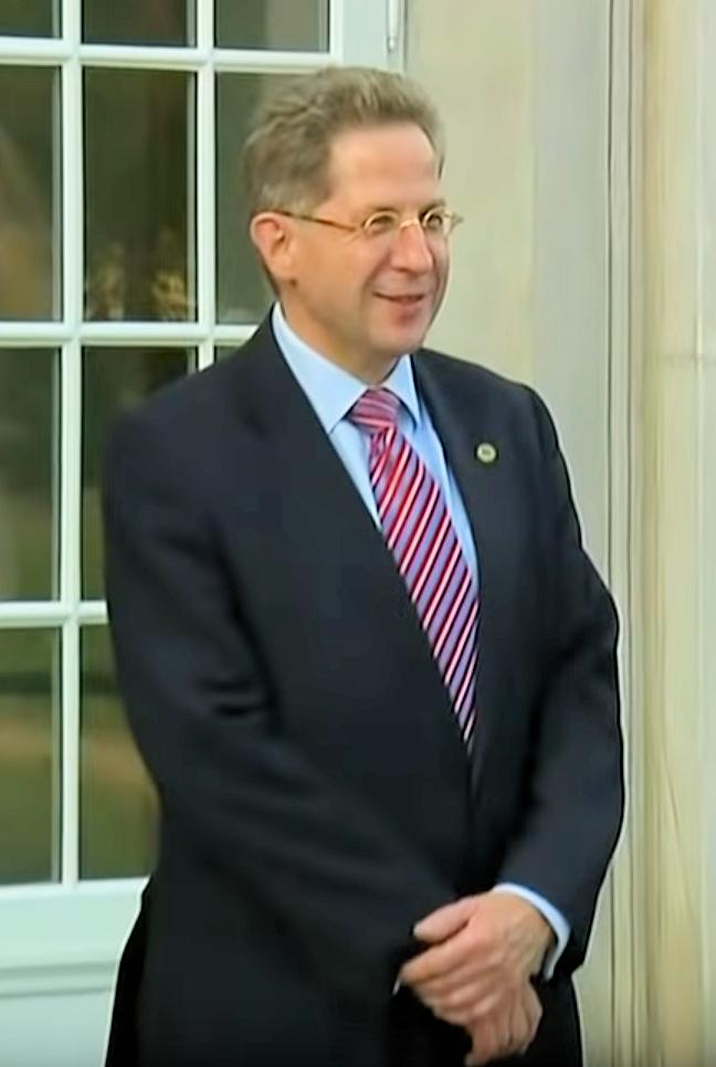 Hans-Georg Maaßen (2019)