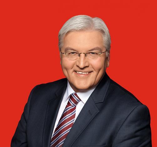 Frank-Walter Steinmeier Bild: spd.de