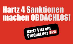 Hartz IV: Ein Produkt der Partei SPD, das sehr umstritten ist (Symbolbild)