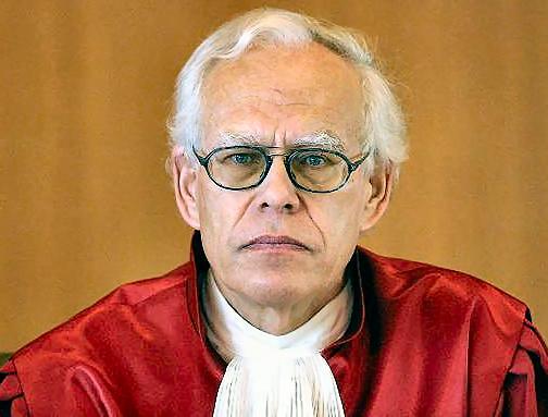 Michael Bertrams (Archivbild)