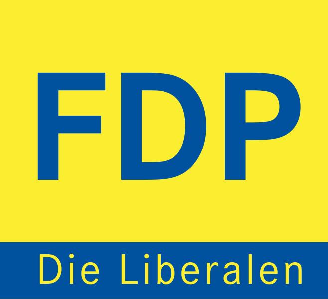 Freie Demokratische Partei (FDP)