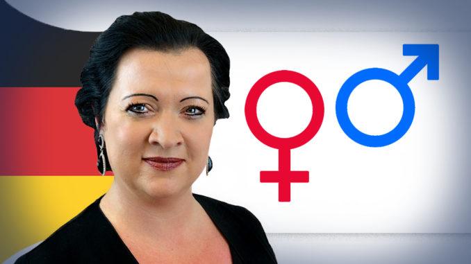Birgit Bessin (2018)