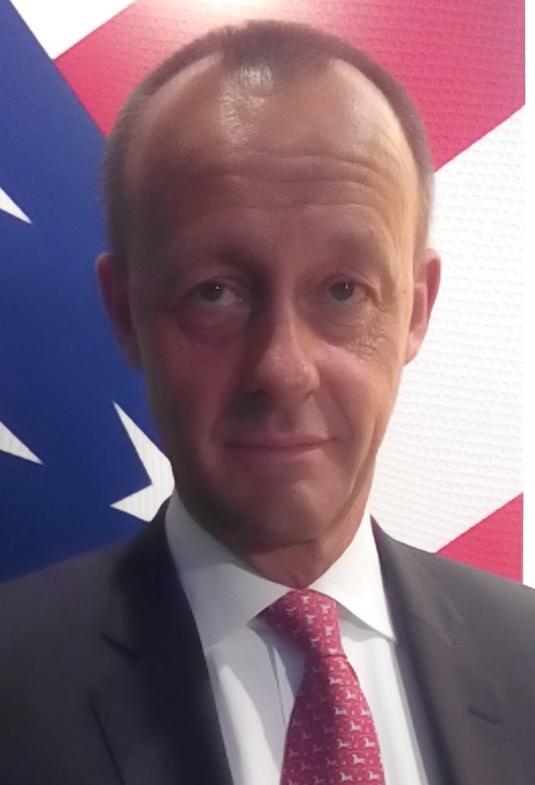 Friedrich Merz (2016)