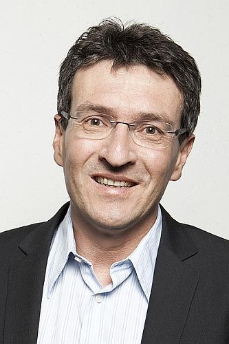 Dieter Lauinger Bild: dieterlauinger.de