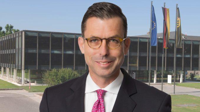 Lars Patrick Berg (2018)
