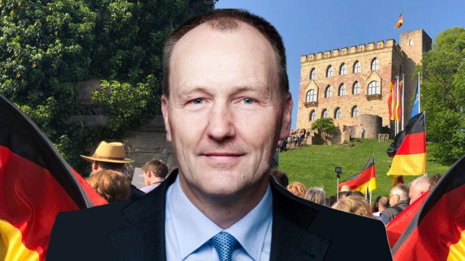 Dr. Timo Böhme (2018)