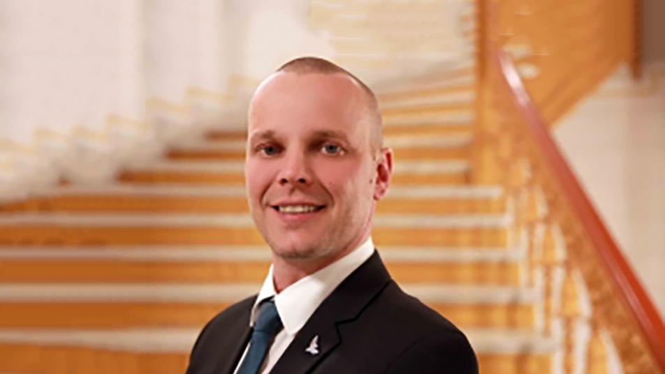 Nikolaus Kramer (2018)