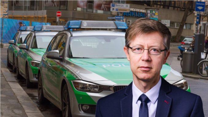 Werner Meier (2018)
