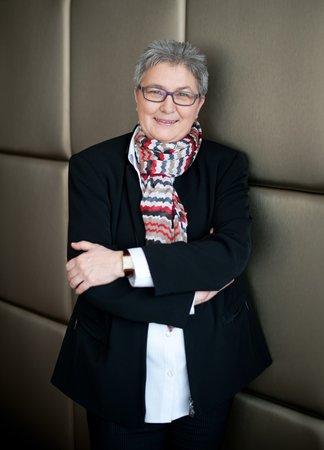 Elke Hannack Bild: DGB/Simone M. Neumann