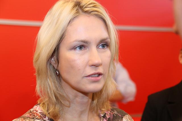 Manuela Schwesig Bild: blu-news.org, on Flickr CC BY-SA 2