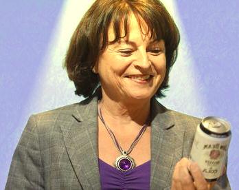 Marlene Mortler (2018)