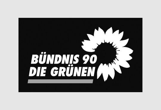Bündnis 90 / Die Grünen Logo