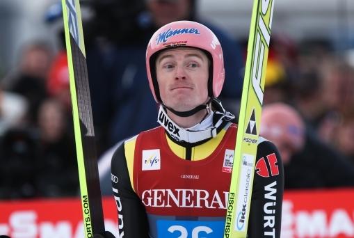 Skisprung: FIS World Cup Skisprung, Vier-Schanzen-Tournee - Garmisch (GER) - 01.01.2013 Bild: DSV