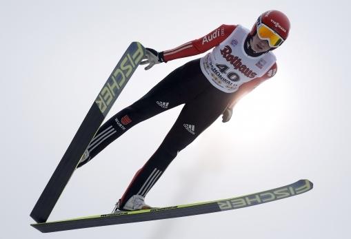 Skisprung: FIS World Cup Skisprung Damen - Schonach (GER) - 04.01.2013 - 06.01.2013 Bild: DSV