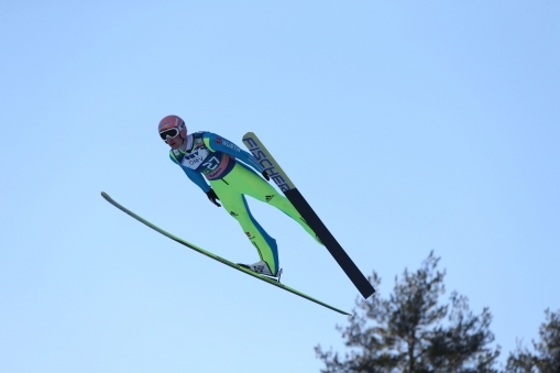 Skifliegen: FIS World Cup Skifliegen - Planica (SLO) - 21.03.2013 - 24.03.2013 Bild: DSV