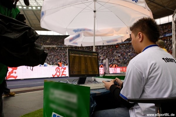 eSport Bundesliga