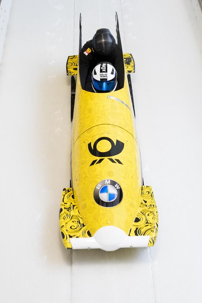 Bild: BMW Sportkommunikation