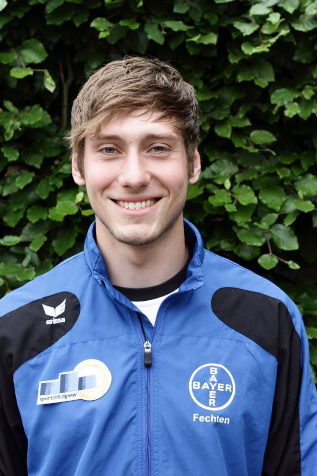 Max Hartung (2012)