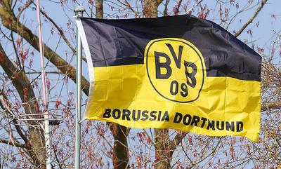 Borussia Dortmund Flagge